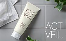 ACTVEIL(アクトベール)